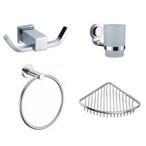 Dawn Bathroom Accessories