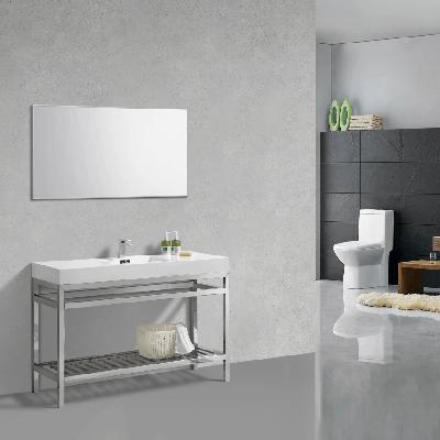 Kubebath Bathroom Sinks
