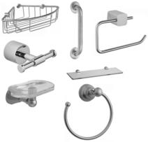 Jaclo Bathroom Accessories