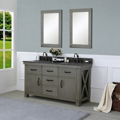 Water Creation Bathroom Vanities