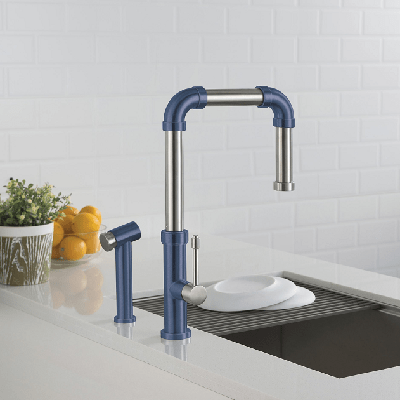 Isenberg Kitchen Faucets