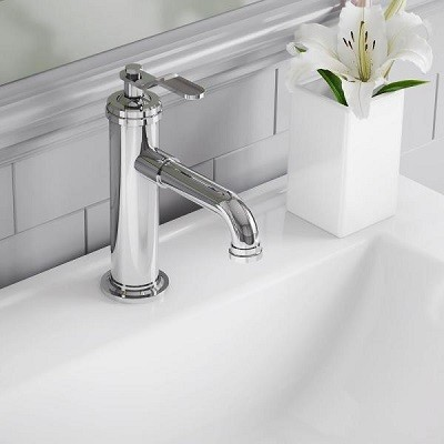 Water Creation Bathroom Faucets