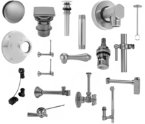 Jaclo Parts