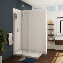 Fleurco Shower Walls