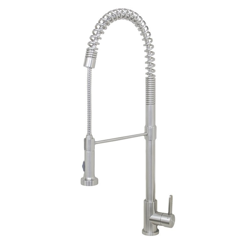 Wells Sinkware Kitchen Faucets