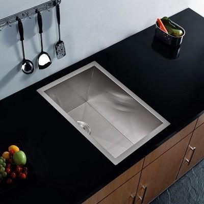 Water Creation Kitchen Sinks