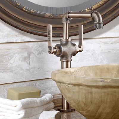 WATERMARK Bathroom Faucets