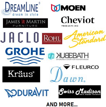 All Bath Brands
