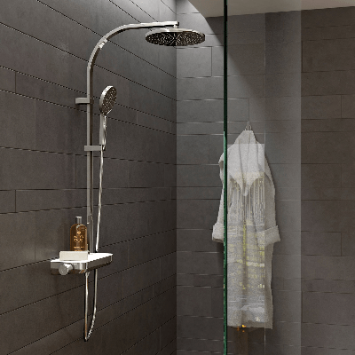 Cheviot Products Shower Columns