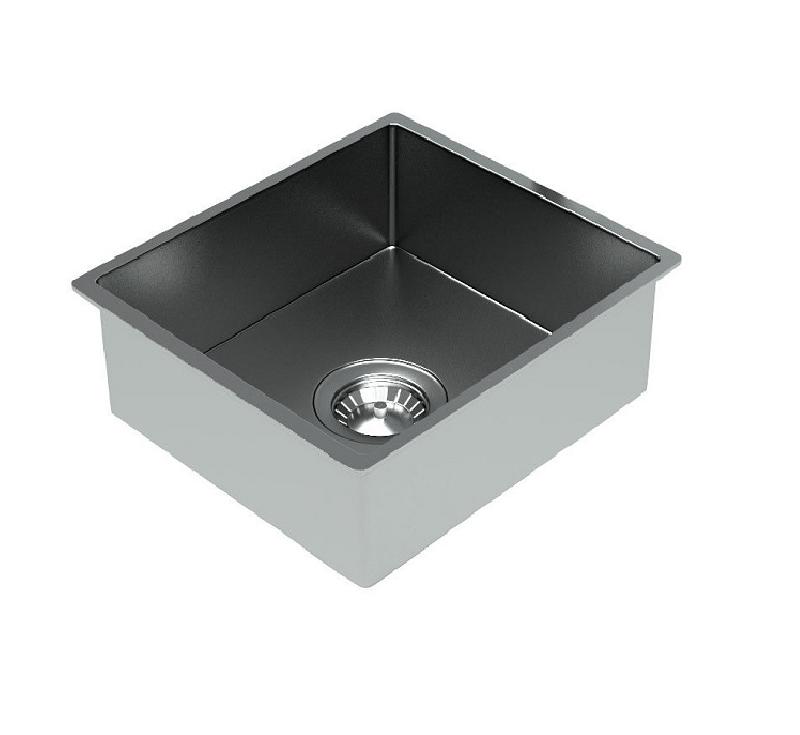 Dornbracht Kitchen Sinks