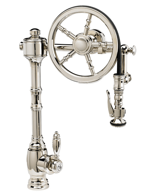 WATERSTONE Faucets Pull-Down Faucets