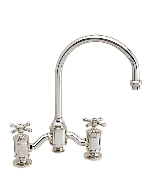 WATERSTONE Faucets Bridge Faucets