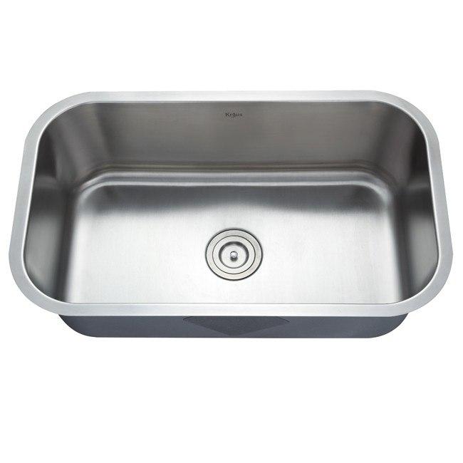 Ukinox Kitchen Sinks
