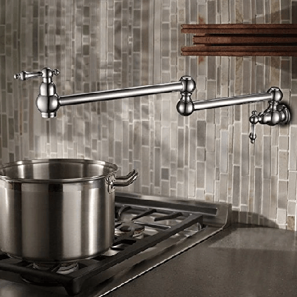 POT-FILLER FAUCETS