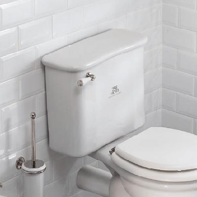 Lefroy Brooks Toilet Tanks