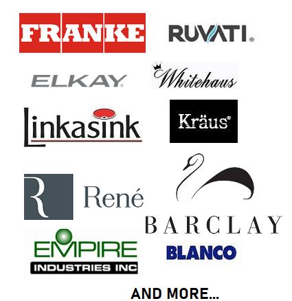 All Kitchen Brands