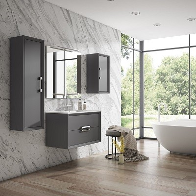 Lucena Bath Bathroom Storage