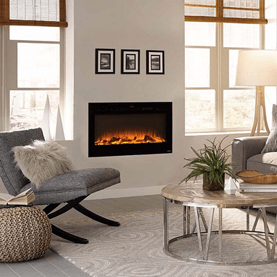 Touchstone Fireplaces
