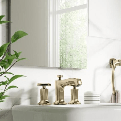 Lefroy Brooks Bathroom Faucets