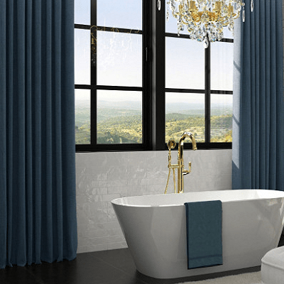 Rohl Tub Fillers