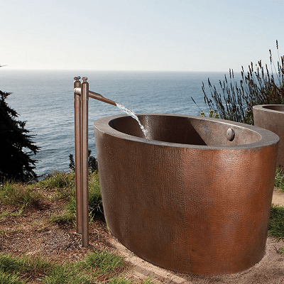 Sonoma Forge Tub Fillers