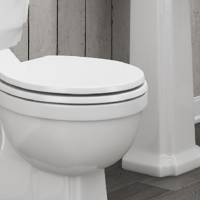 Lefroy Brooks Toilet Seats
