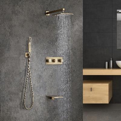WATERMARK Shower