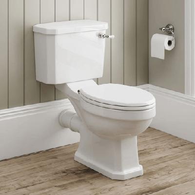 Lefroy Brooks Toilets