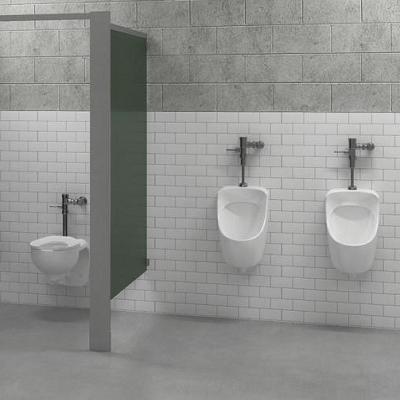 Sloan Urinals