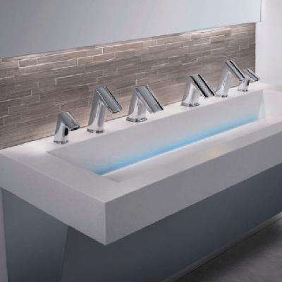 Sloan Bathroom Faucets