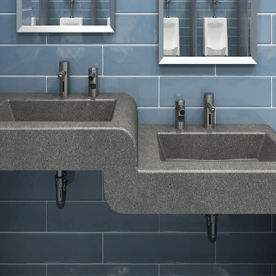 Sloan Bathroom Sinks