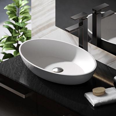 Mountain Plumbing Sink Accessories