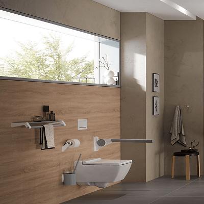 Mountain Plumbing Toilet Accessories