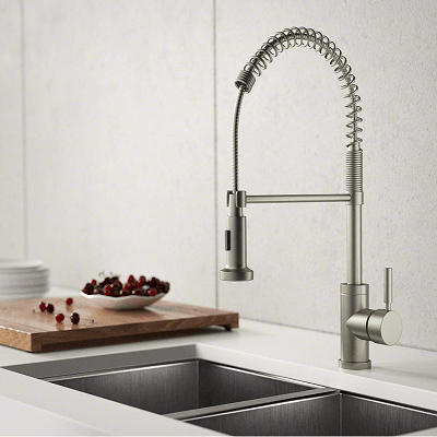 Strictly Kitchen Faucet