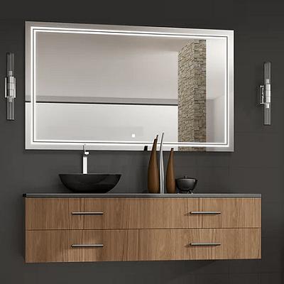 Aquadom Mirrors