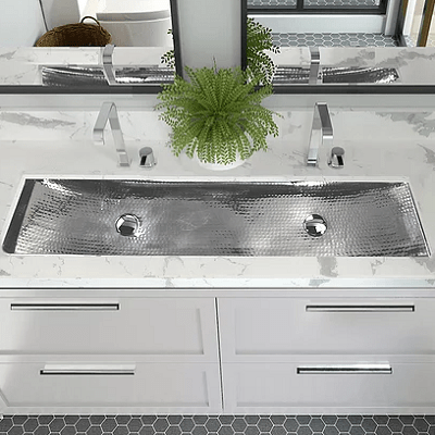 Nantucket Sinks Sink Drains