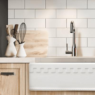 Fine Fixtures Kitchen Faucets