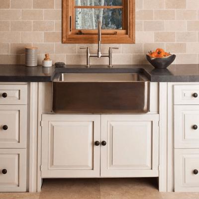 Stone Forest Kitchen Sinks