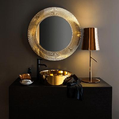 LAUFEN Mirrors