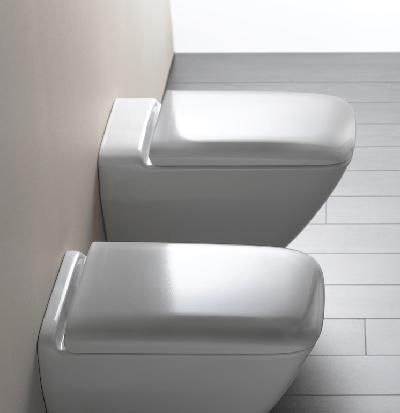 LAUFEN Toilet Seats