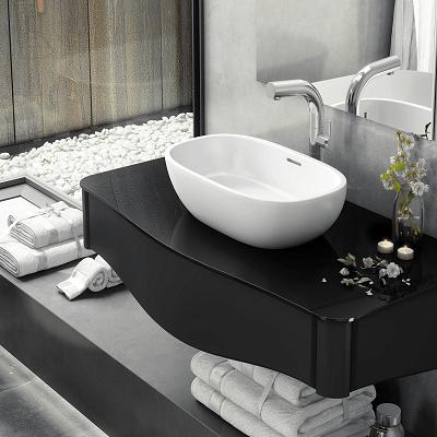 Victoria & Albert Bathroom Sinks