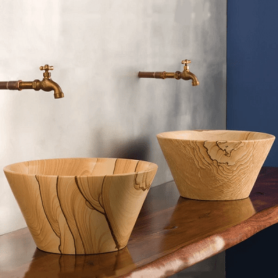 Stone Forest Bathroom Sinks