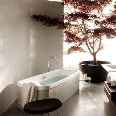 LAUFEN Bathtubs