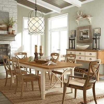 Panama Jack Indoor Tables