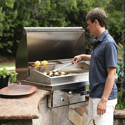 TEC Grills BBQ Accessories