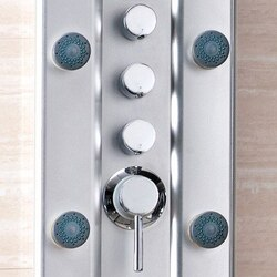 A112 Shower Panel