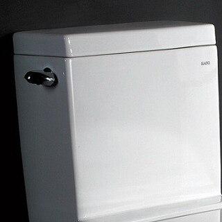 TB326M Contemporary Toilet