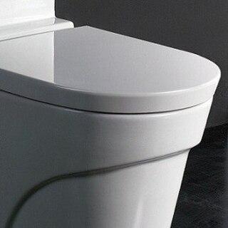 TB326M European Toilet
