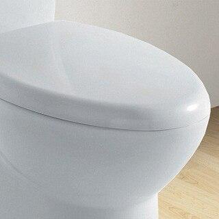 CO-1037 European Toilet