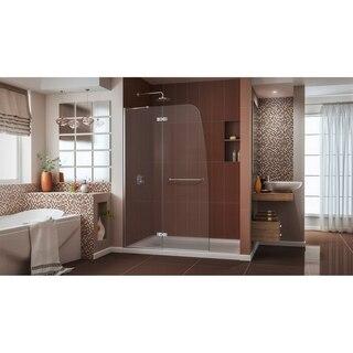 Aqua Ultra Shower Door Interior Chrome